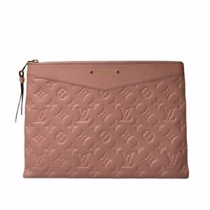 Louis Vuitton Daily Pouch Empreinte